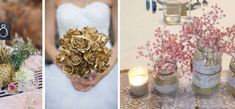 Awesome flower colour changes to fit your theme!